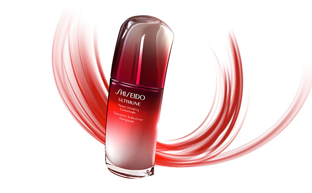 shiseido ultimune power infusing concentrate review