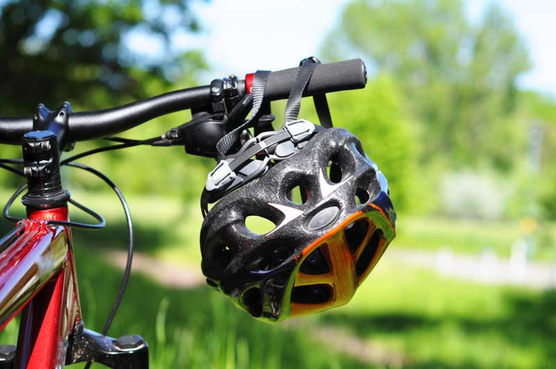 best mountain bike helmet review