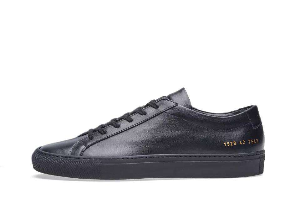 common projects achilles low review