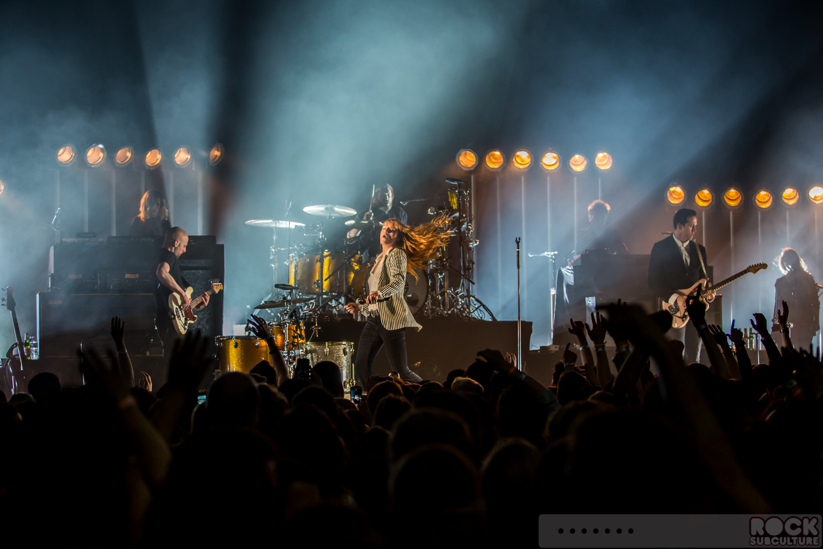 florence and the machine concert review