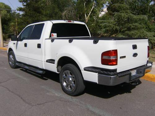 2007 ford f150 xlt reviews
