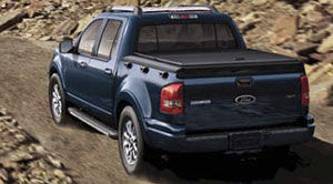 2008 ford explorer sport trac adrenalin review