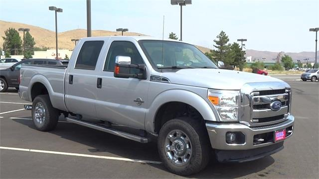 2014 ford f 250 review