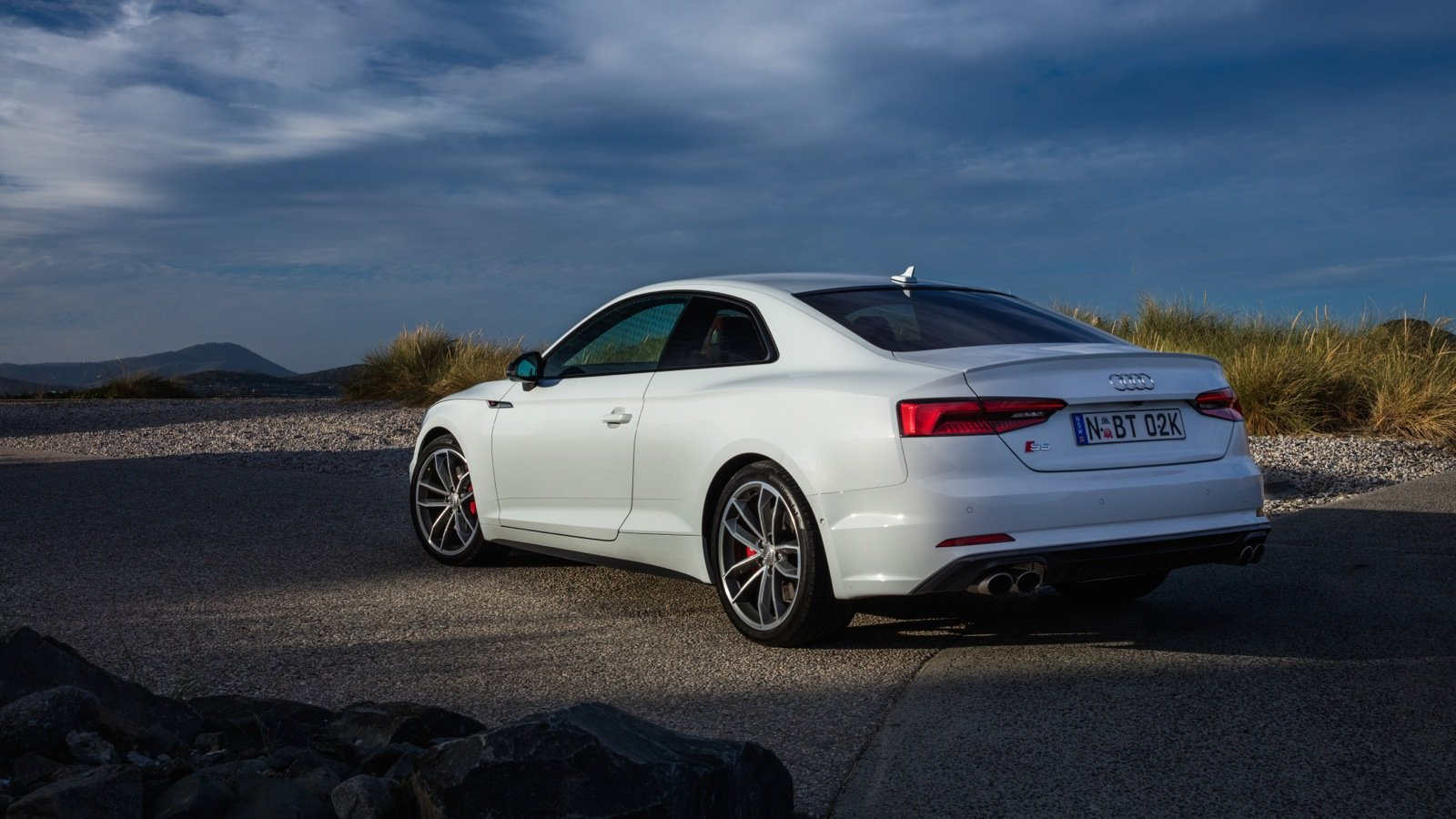 2017 audi s5 coupe review