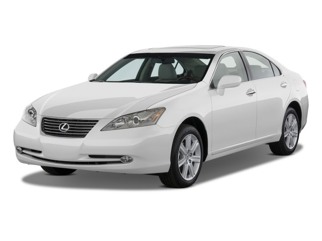 2008 lexus es 350 consumer reviews