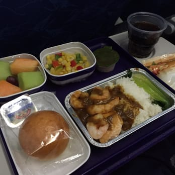 china eastern airlines canada review