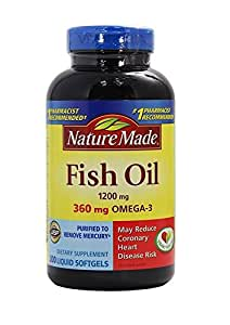 fish oil for weight loss reviews