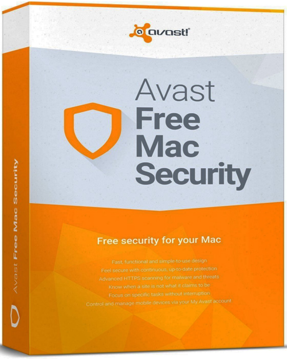avast security for mac review