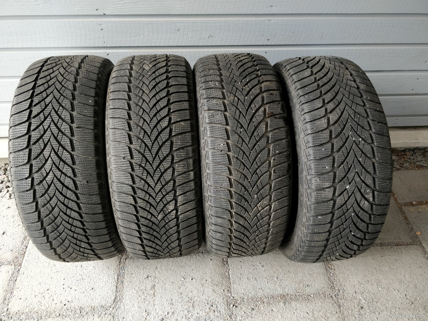 goodyear ultra grip ice 2 review