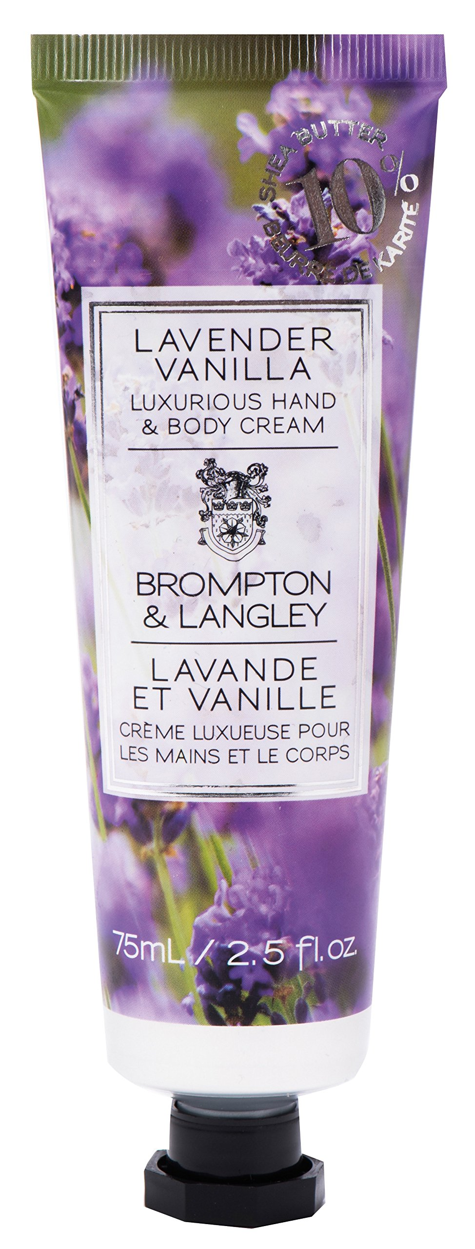 brompton and langley hand cream review