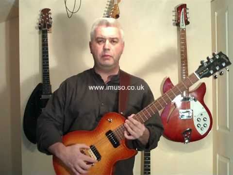 gibson les paul gary moore bfg review