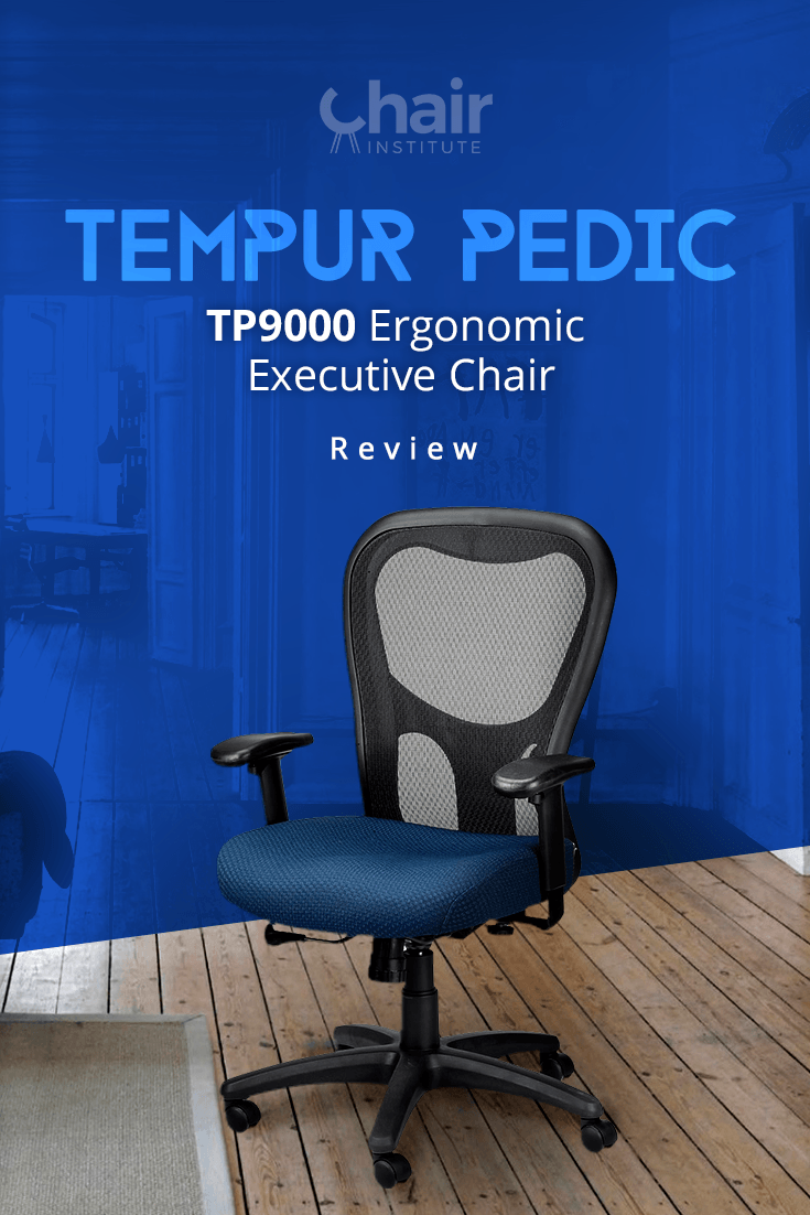 tempur pedic tp9000 chair review