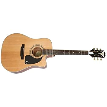 epiphone pro 1 ultra acoustic electric guitar review