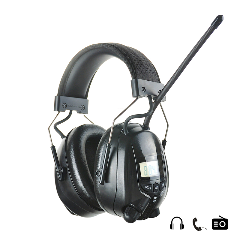 electronic ear protection for shooting reviews