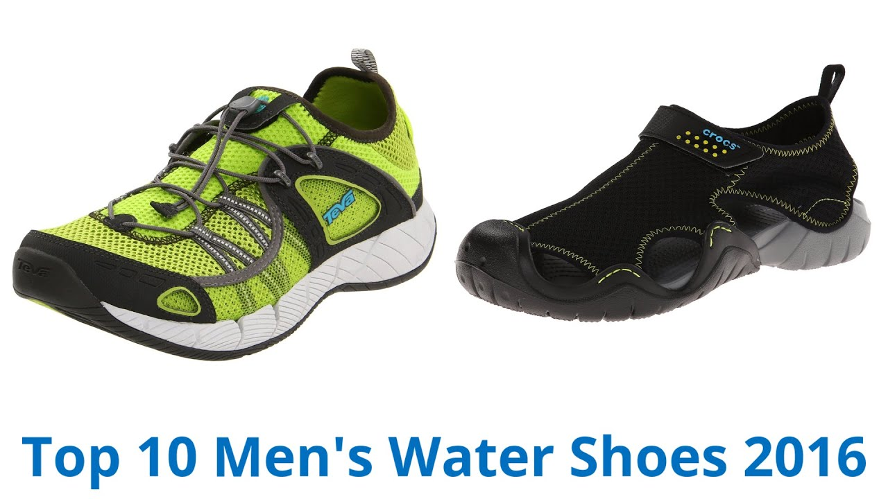 best mens water shoes review