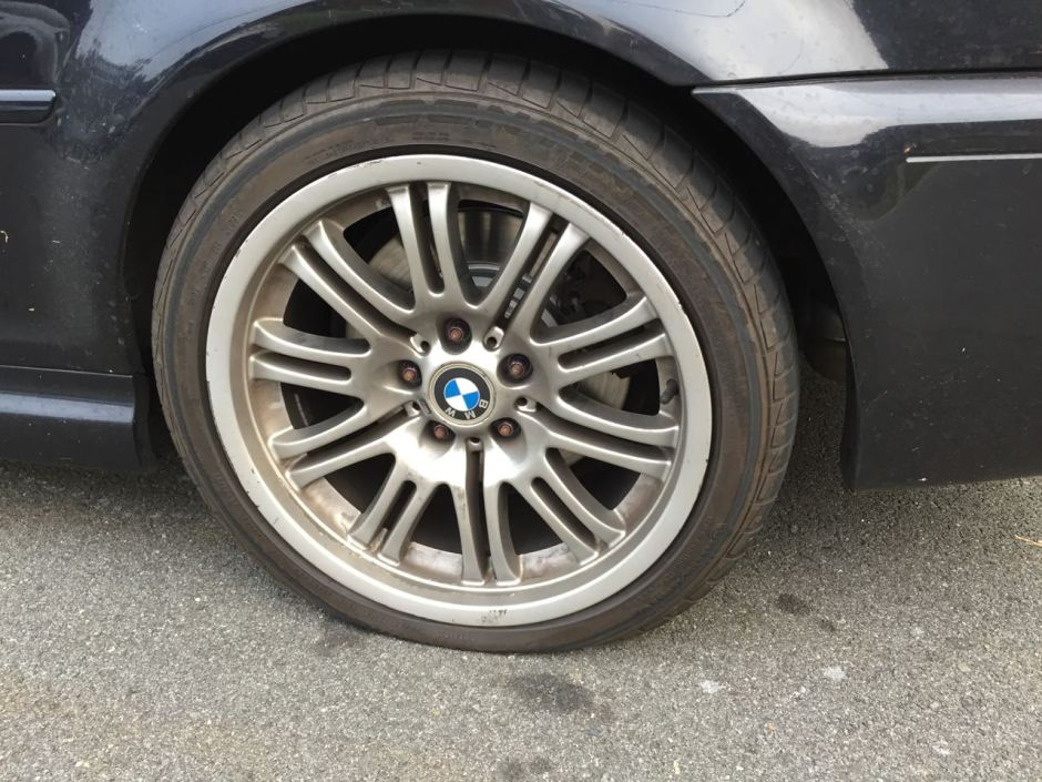 continental extremecontact dws review bmw