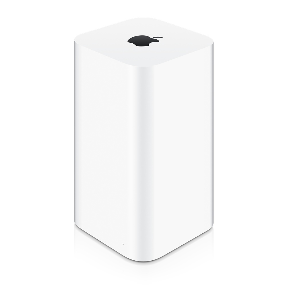 airport 3tb time capsule review