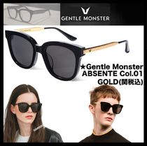 gentle monster dreamer hoff review
