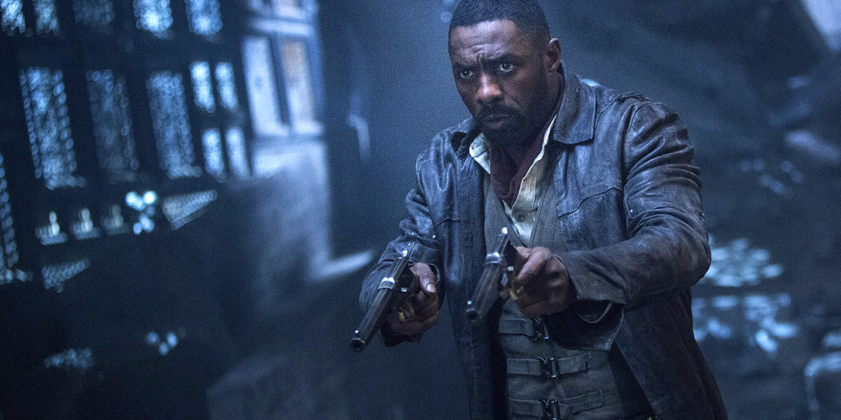 dark tower review rotten tomatoes
