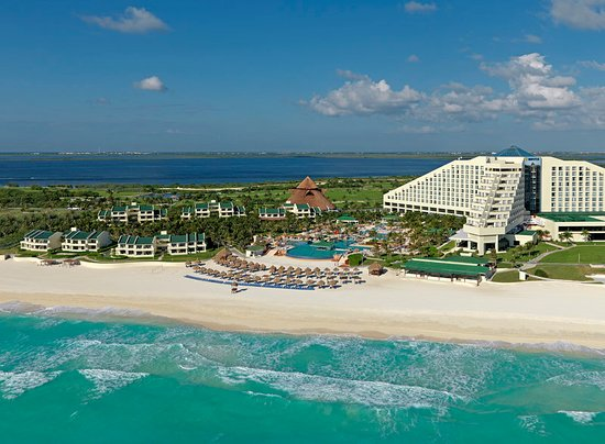 cancun all inclusive reviews tripadvisor
