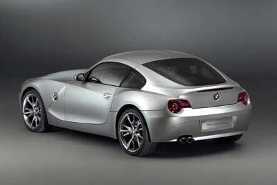 bmw z4 3.0 si coupe review