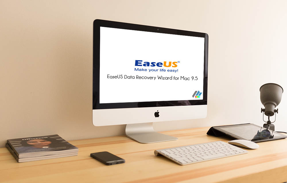 easeus data recovery review mac