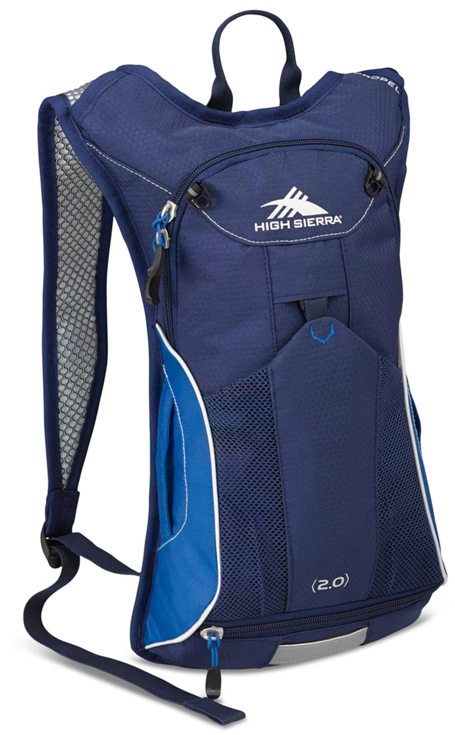 high sierra hydration pack review