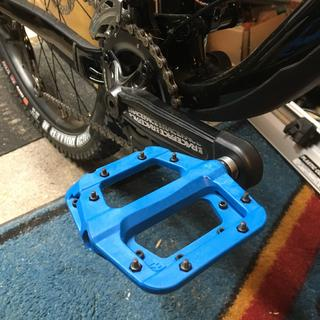 race face chester pedal review