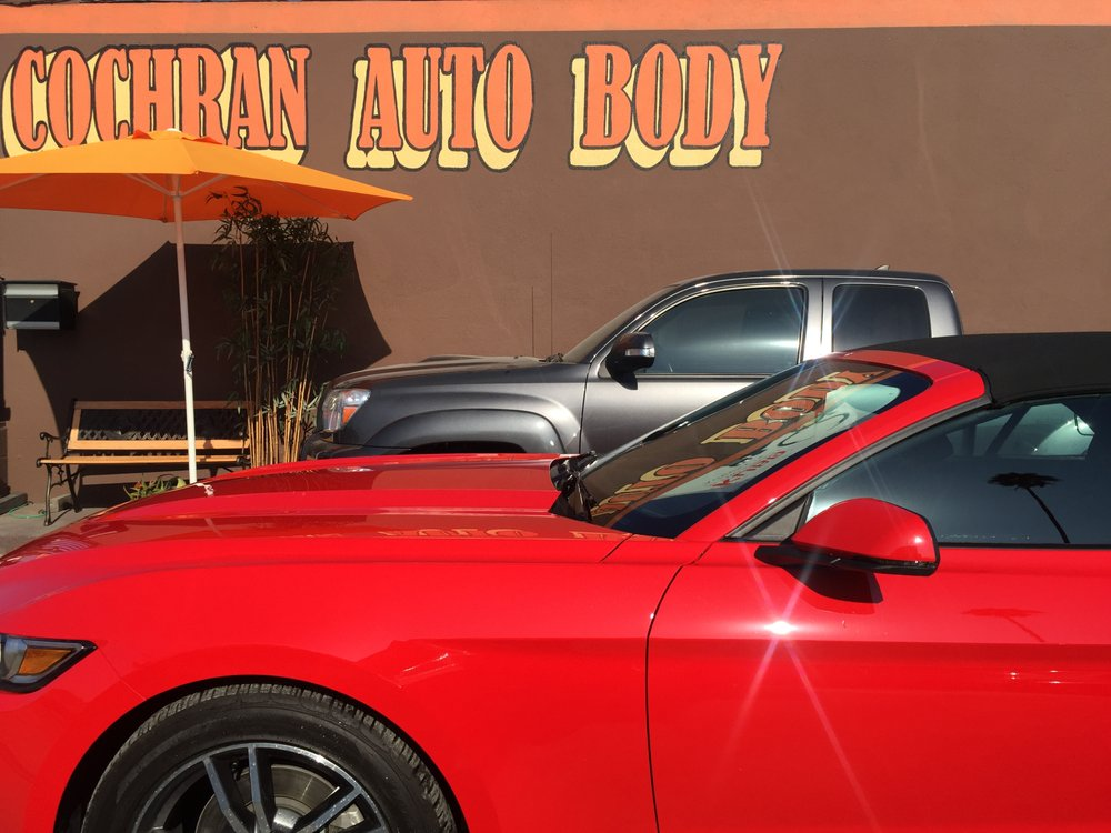 crowfoot image auto body reviews