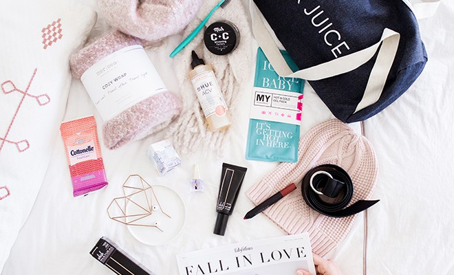 fab fit fun fall 2017 review