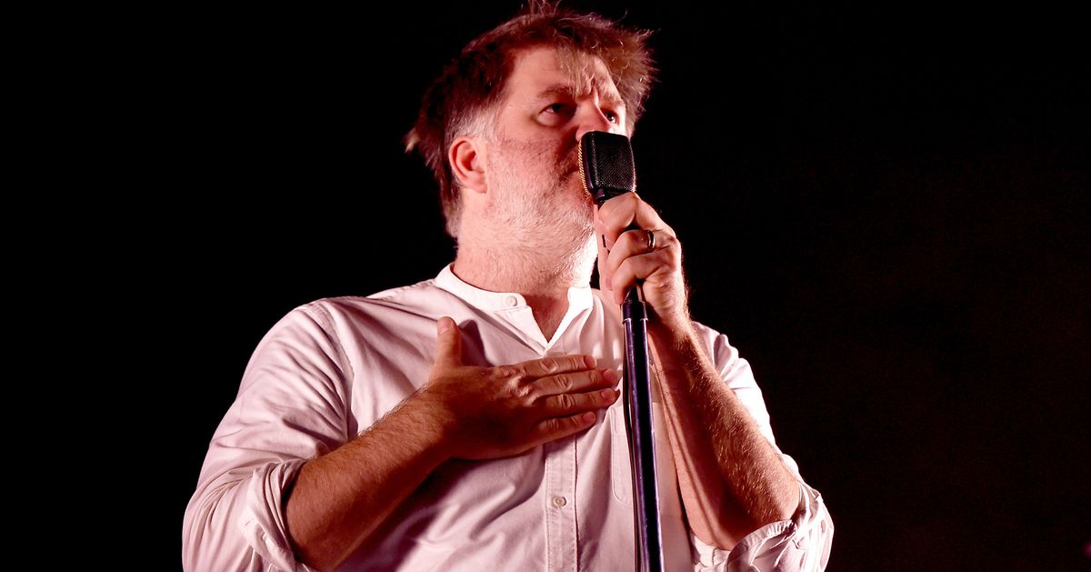 american dream lcd soundsystem review