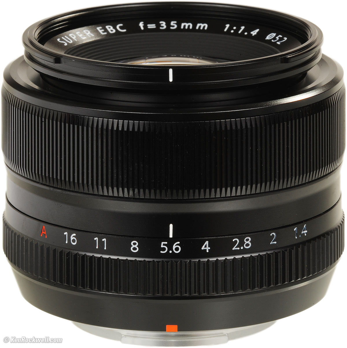 fuji 35mm f1 4 review