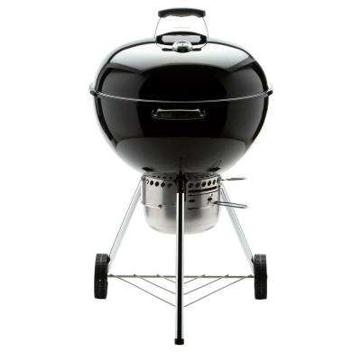 backyard grill 26 kettle charcoal grill reviews