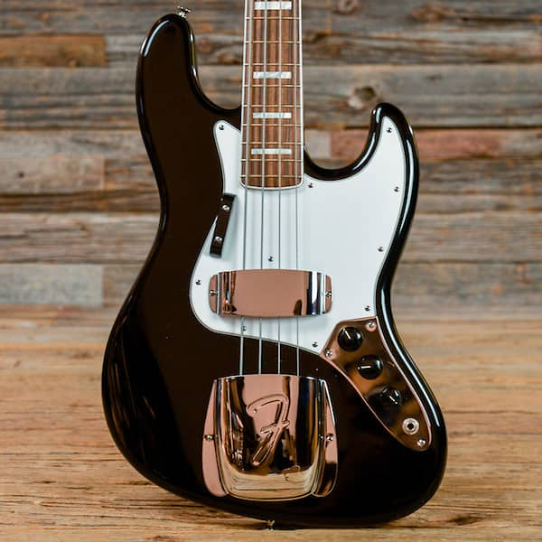 fender american vintage 74 jazz bass review