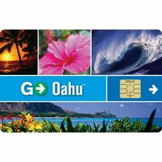costco go oahu card review