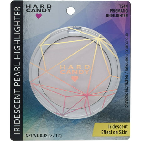 hard candy prismatic highlighter review