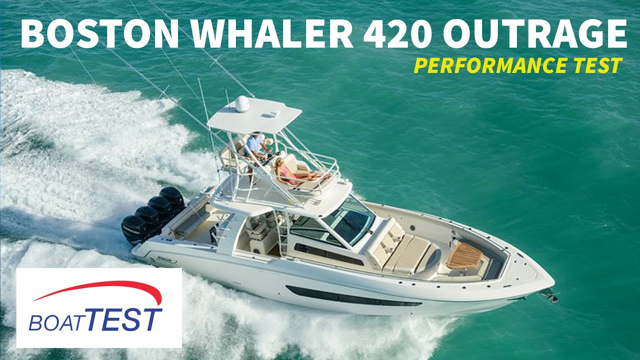 boston whaler 19 outrage review