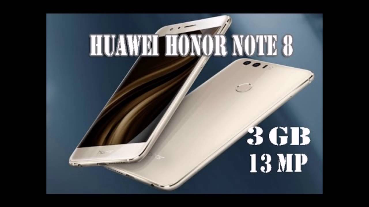 huawei honor note 8 review