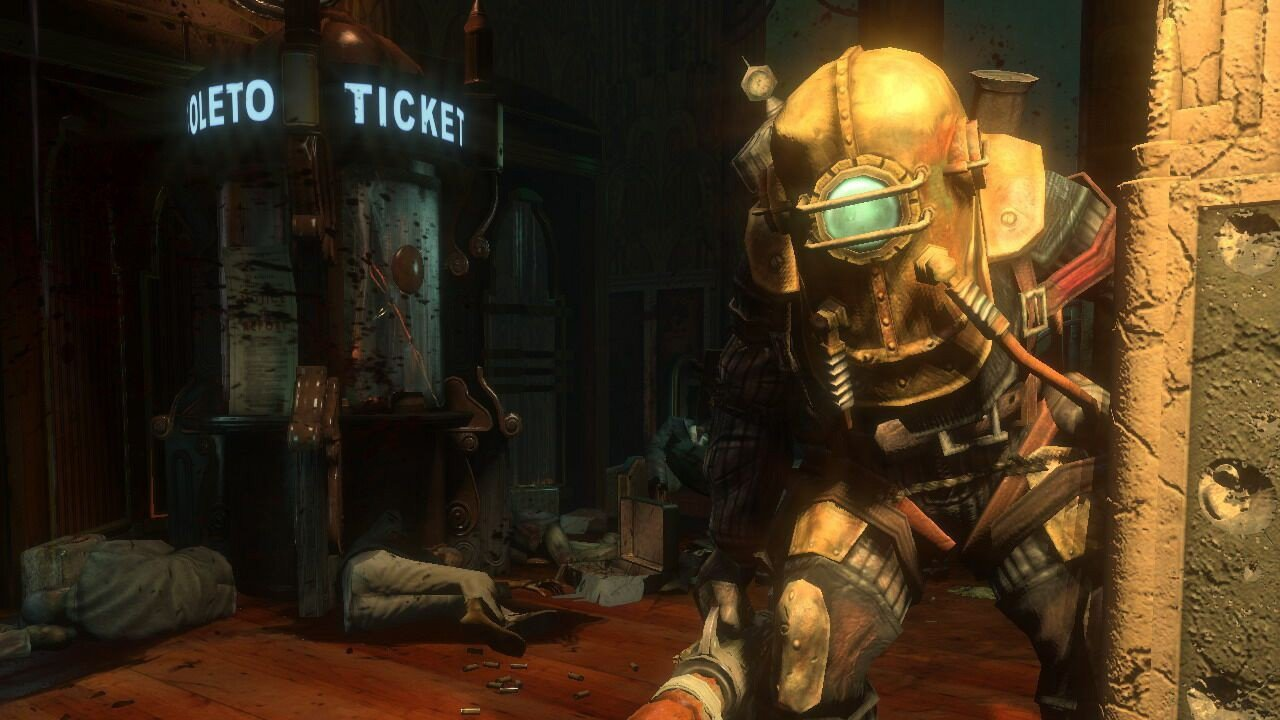 bioshock 2 ps3 review ign