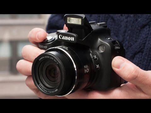 canon powershot sx520 hs review