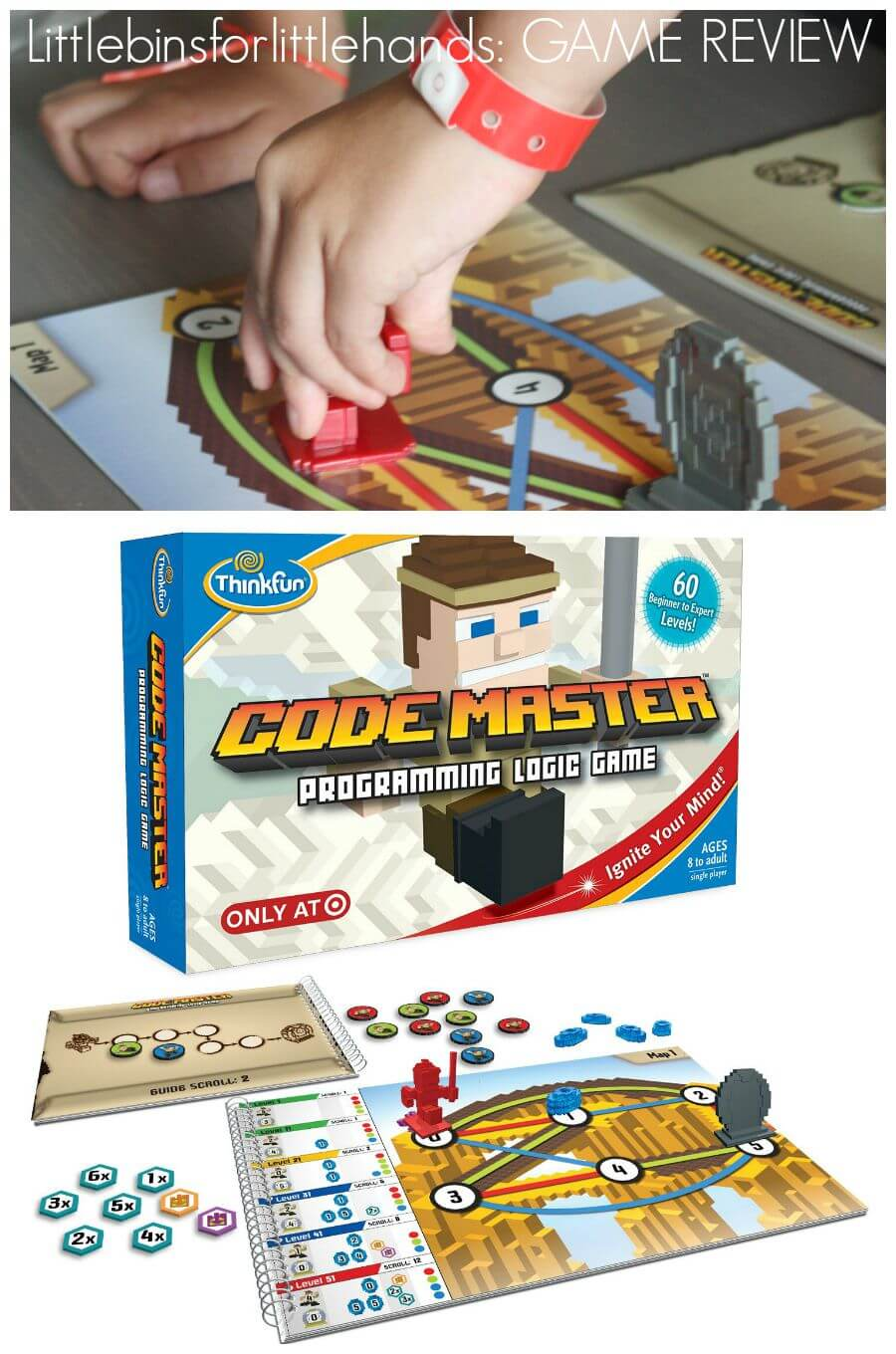 code master board game review