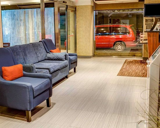 comfort inn times square south area reviews