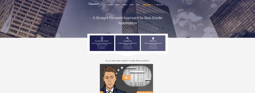 commercial real estate software reviews