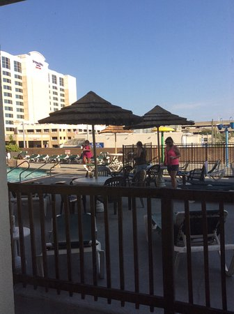 days inn virginia beach oceanfront reviews