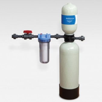 austin springs 10 year whole house filtration system review