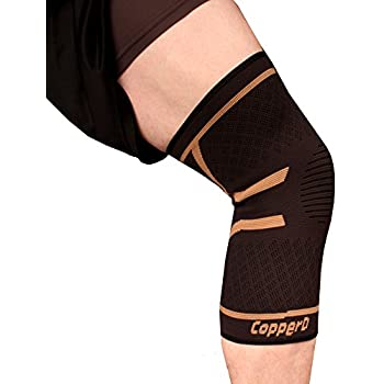 copper care knee brace reviews