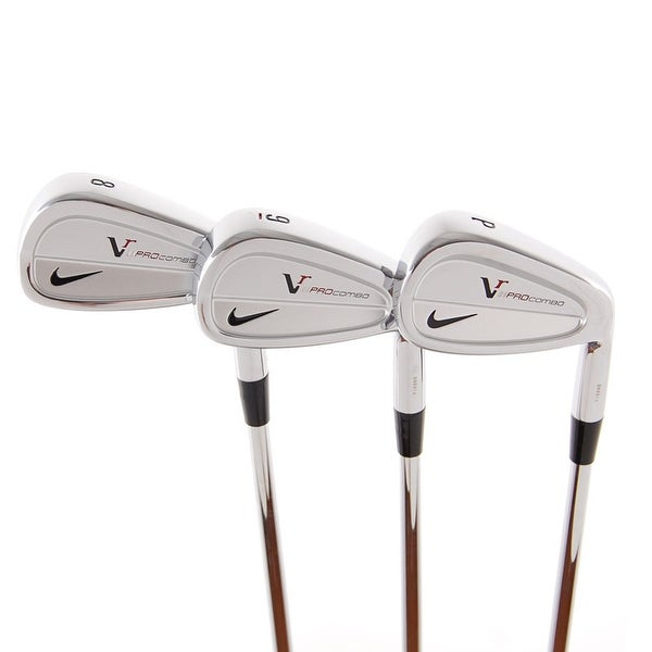 2012 nike vr pro combo irons review