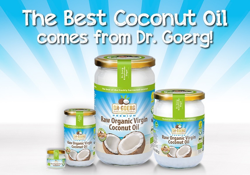 everland organic coconut oil review