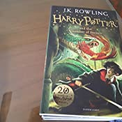harry potter 2 book review