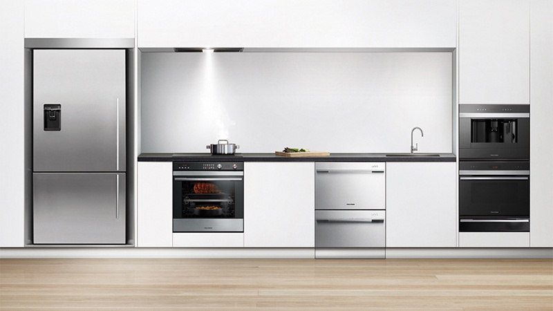 fisher and paykel dishwasher reviews